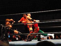 Zoznam WWE Superstars datovania