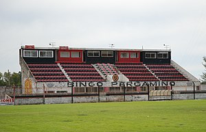 Estadio Miguel Morales