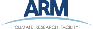 Atmospheric Radiation Measurement Climate Research Facility - Image: ARM Logo Full Color