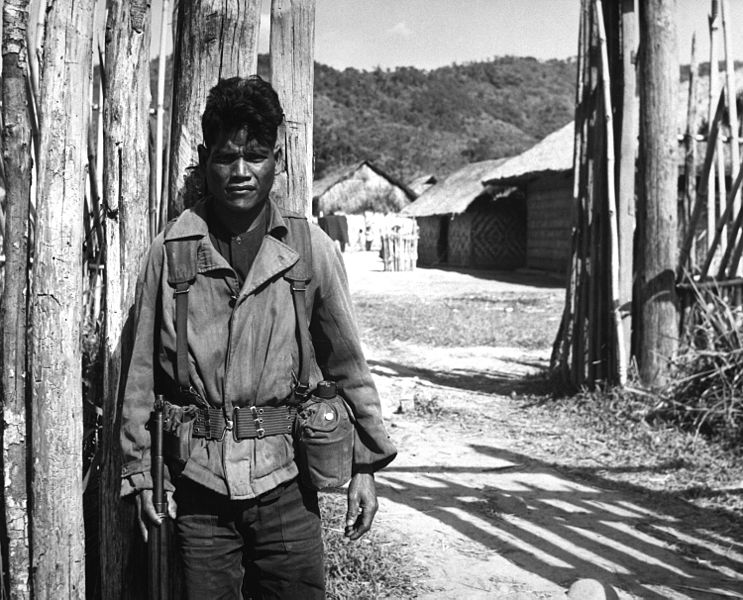 File:ARVN soldier, 1966.JPEG