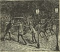 ATTENTADO CONTRA O IMPERADOR DO BRAZIL. — Occorrido na noite de 15 para 16 de julho de 1889 (Segundo um croquis enviado pelo nosso correspondente).jpg