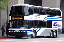 Mercedes Benz Long Beach >> Autokar – Wikipedia, wolna encyklopedia