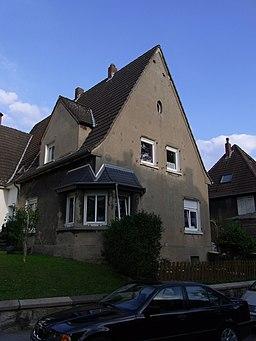 Dickebankstraße in Dortmund