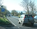 A 46 near Swainswick - geograph.org.uk - 756954.jpg