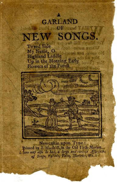 File:A Garland of New Songs- Tweed Side; My Nanie, O; Highland Laddie; Up in the Morning Early; Flowers of the Forest WDL3344.pdf