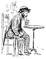 A Legend of Camelot, du Maurier, 1898 djvu pg 097a.jpg