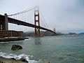 A Majestic Golden Gate Bridge.JPG