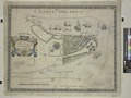 A description of the towne of Mannados- or New Amsterdam, as it was in September 1661 . . .1664 (NYPL Hades-1783171-1650609).tiff
