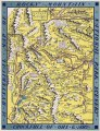 A hysterical map of Rocky Mountain National Park scenery - chockfull of ohs & ahs LOC 2008625104.tif