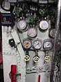A l'intérieur du sous marin Flore-S645, Lorient, France.jpg