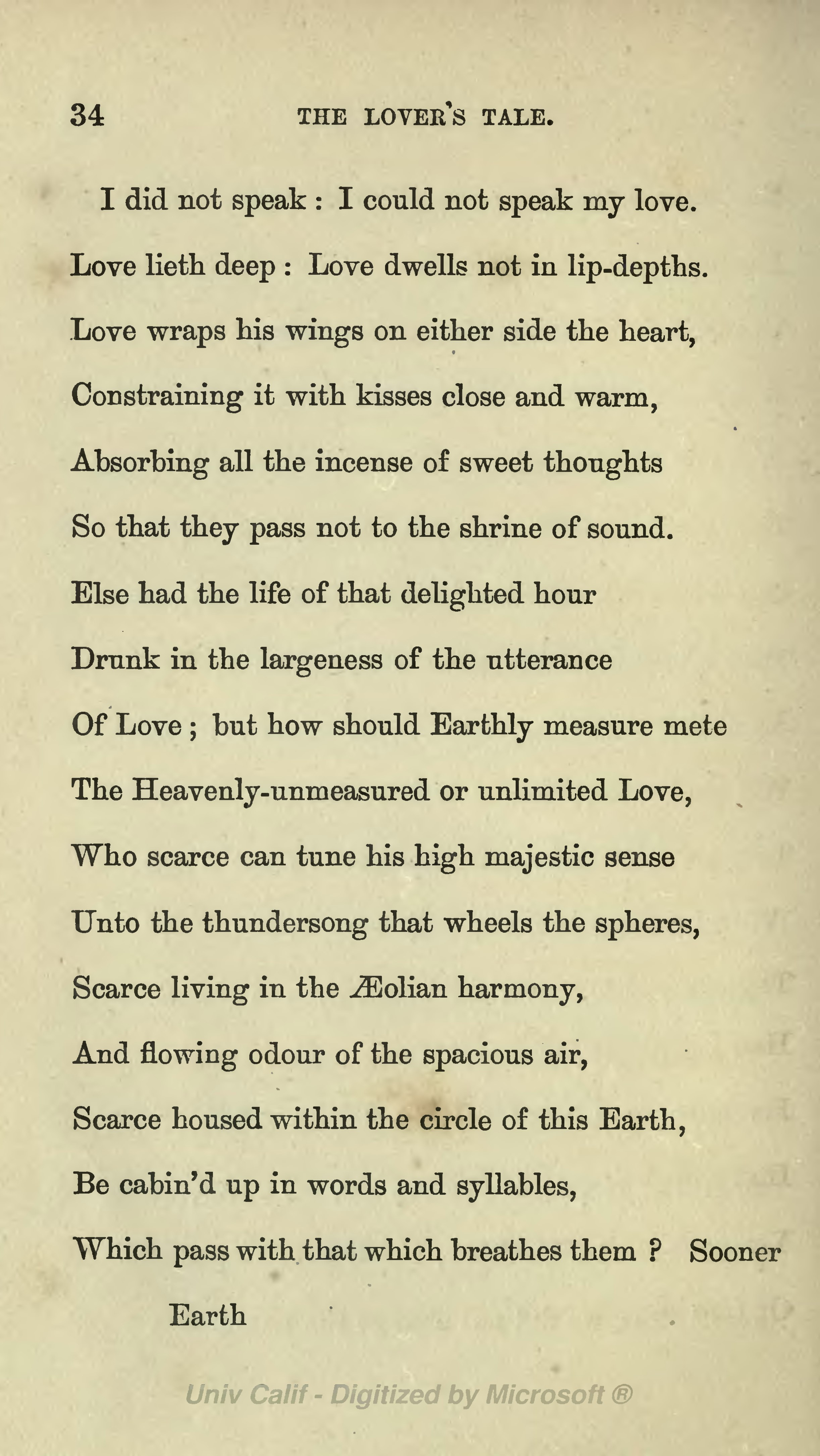 Page A lover s tale Tennyson 1879 vu 38 Wikisource the free