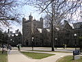A picture of the University of Michigan campus in Ann Arbor, Michigan, USA.jpg