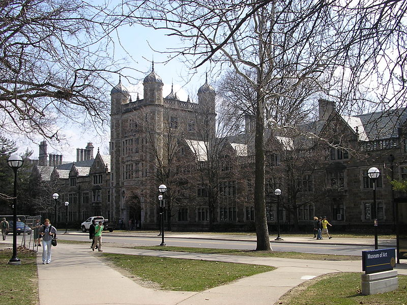 File:A picture of the University of Michigan campus in Ann Arbor, Michigan, USA.jpg