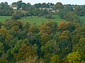 A view north across the River Frome valley, Far Oakridge - geograph.org.uk - 582748.jpg