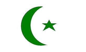 Aam Aadmi Party (Pakistan) - Image: Aam Aadmi Party Pakistan flag