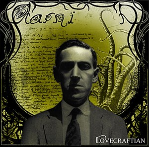 Aarni - Image: Aarni Lovecraftian (artwork)