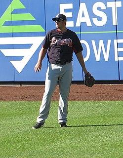 Aaron Blair American baseball pitcher
