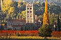 Abbaye Saint-Michel-de-Cuxa, automne Codalet.jpg