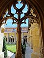 Abbaye de Cadouin - Cloître -05.JPG