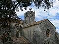 Abbaye de Silvacane - depuis Est.jpg