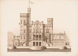 Villa Abel/Villa Hardy Gropius & Schmieden [CC0], via Wikimedia Commons