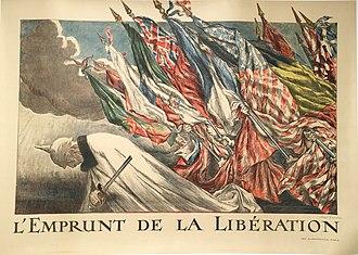 Abel Faivre - Image: Abel Faivre 1918 Poster