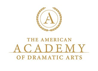 American Academy of Dramatic Arts - The American Academy of Dramatic Arts Logo