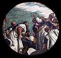 Accademia - San Nicolo riconosciuto vescovo di Myra - Veronese Cat.661.jpg