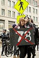 Activists Protest Lincoln Yards Development Chicago Illinois 4-10-19 0195 (40625077253).jpg