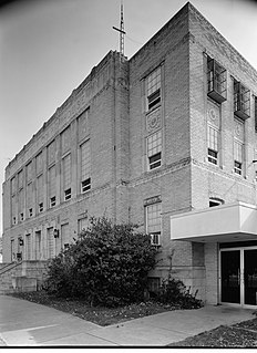 Adair County Courthouse (Oklahoma)