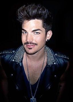 Adam Lambert-Pittsburgh Pride Festival 2013