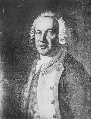 Matthew Buckle - Admiral Matthew Buckle