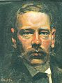 Adolf Paul painted by Akseli Gallen-Kallela in 1903.jpg