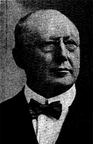 Adolph Lankering - Image: Adolph Lankering circa 1915