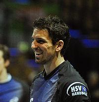 Adrian Pfahl DKB Handball Bundesliga HSG Wetzlar vs HSV Hamburg 2014-02 08.jpg