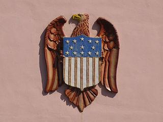 United States Customs House (Fajardo, Puerto Rico) Historic place in Fajardo, Puerto Rico