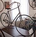 Aeolus bicycle, Bike museum, Balassagyarmat.jpg