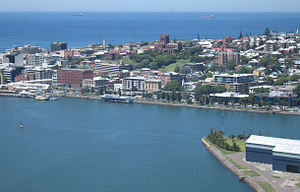 Aerial of Newcastle Harbour.jpg