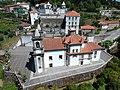 Aerial photograph of Santuário de Nossa Senhora do Porto de Ave (6).jpg