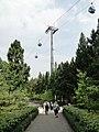 Aerial tramway in Formosa Aboriginal Cultural Village 01.jpg