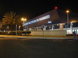 Aeropuerto Internacional De Monterrey Wikipedia La