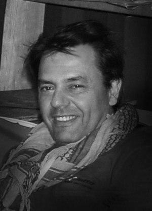 Augusto Ferrer-Dalmau - Image: Agosto 2012