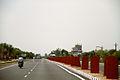 Agra Jaipur National Highway in Rajasthan India March 2015 c.jpg