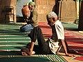 Ahmedabad - Sidi Saiyyed Mosque 3.jpg