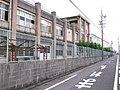 Aichi Prefectural Aichi Technical High School 20131022-2.JPG