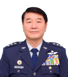 Air Force (ROCAF) General Hsiung Hou-chi 空軍上將熊厚基 (20191129 空軍司令).png