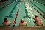 Air Force Wounded Warrior, Adaptive Sports Camp 2015 150120-F-GY993-060.jpg