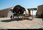 Aircraft maintenance in Iran012.jpg