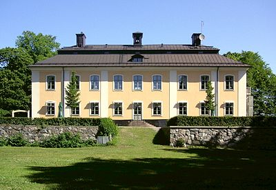 c94a70793e9a Åkeshovs slott[redigera | redigera wikitext]