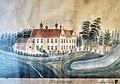 Akvarel Trøjborg 1820-02-12.jpg